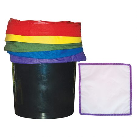 Micropore Bags