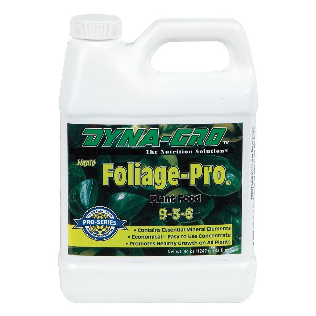 Dyna-Gro Foliage-Pro