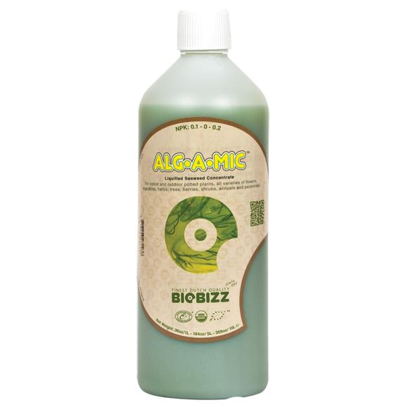 BioBizz Alg-A-Mic