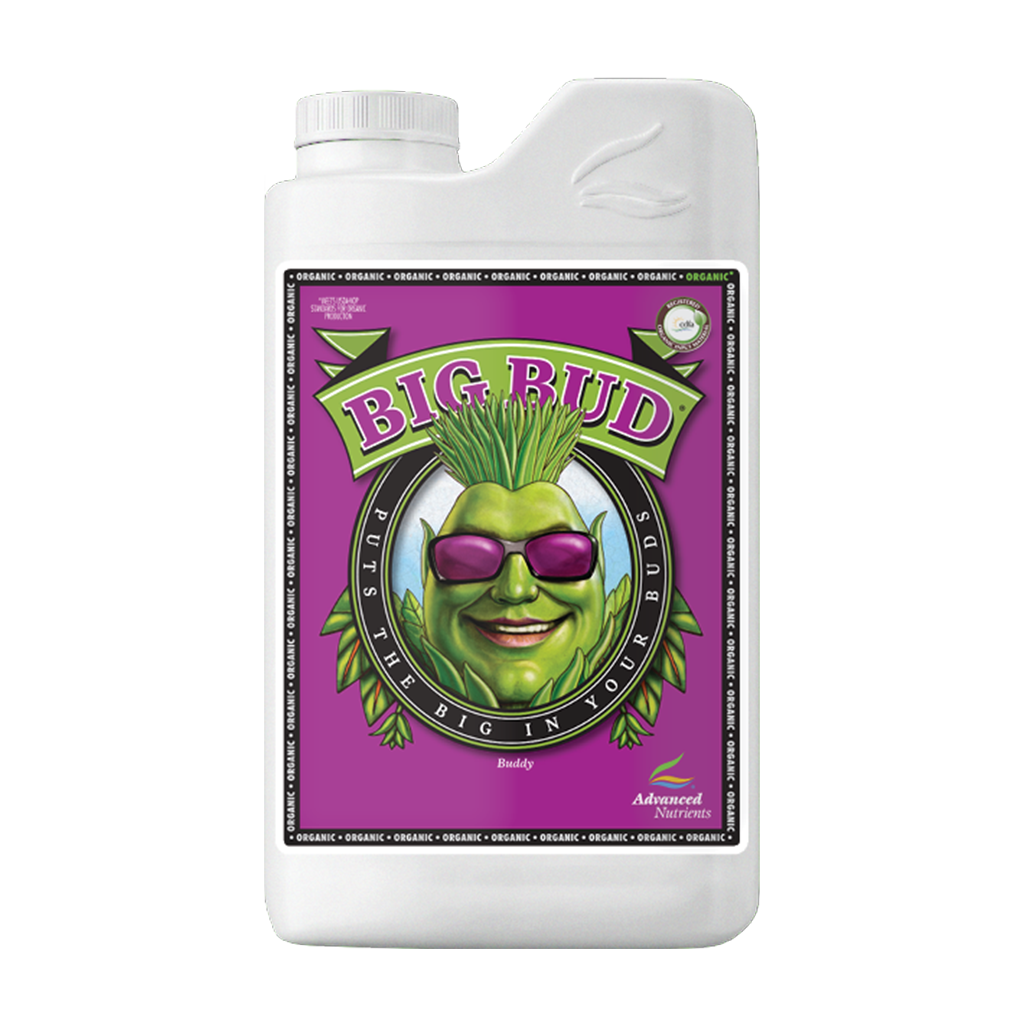 Advanced Nutrients Big Bud Organic-OIM