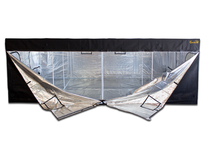 lightbox  sc 1 st  Goldleaf Hydroponics : big grow tents - memphite.com