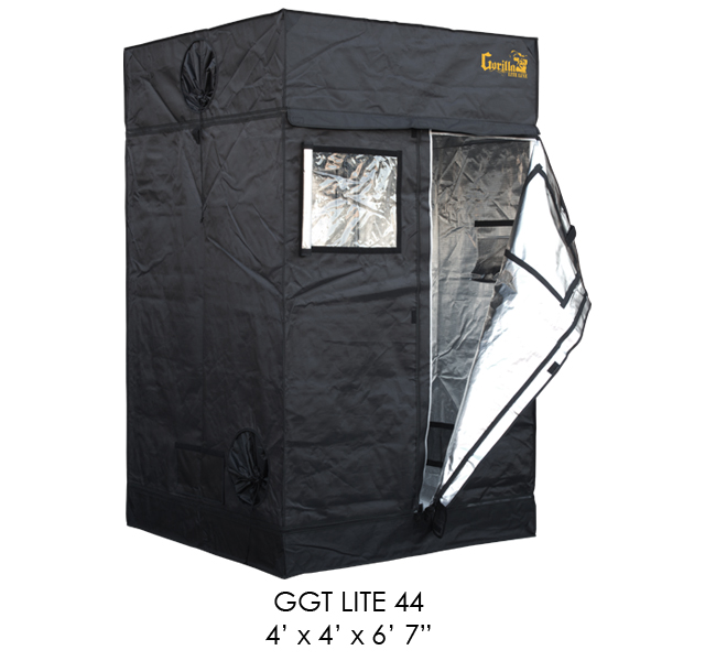 LITE LINE Gorilla Grow Tent