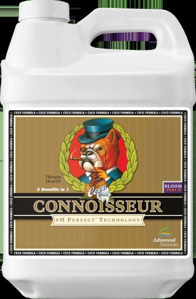 Advanced NutrientspH Perfect Connoisseur Coco Bloom Part B