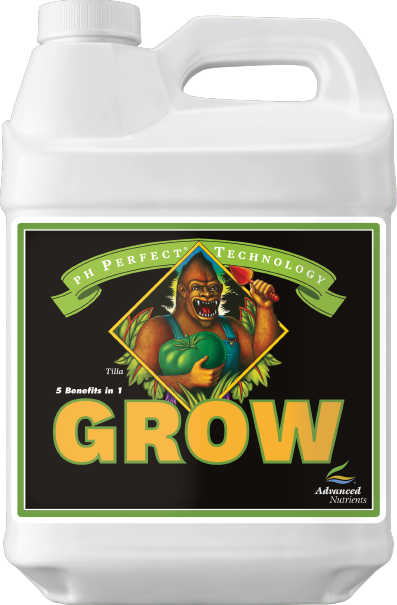 Advanced Nutrients pH Perfect Grow
