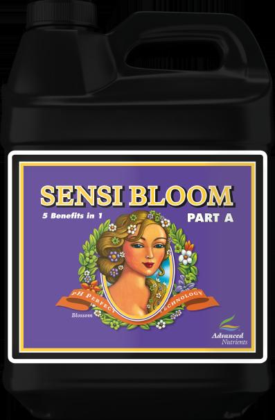 Advanced Nutrients pH Perfect Sensi Bloom Part A