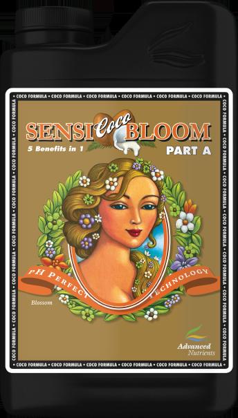 Advanced Nutrients pH Perfect Sensi Coco Bloom Part A