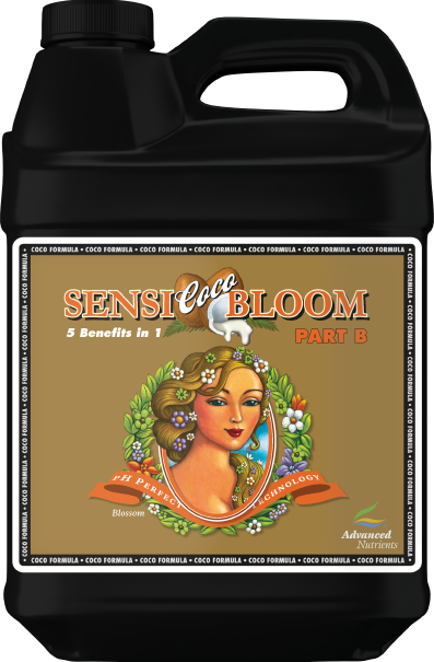 Advanced Nutrients pH Perfect Sensi Coco Bloom Part B