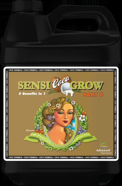 Advanced Nutrients pH Perfect Sensi Coco Grow Part B