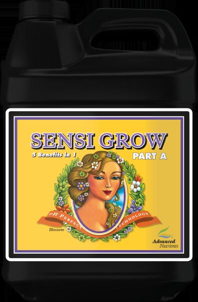 Advanced Nutrients pH Perfect Sensi Grow Part A