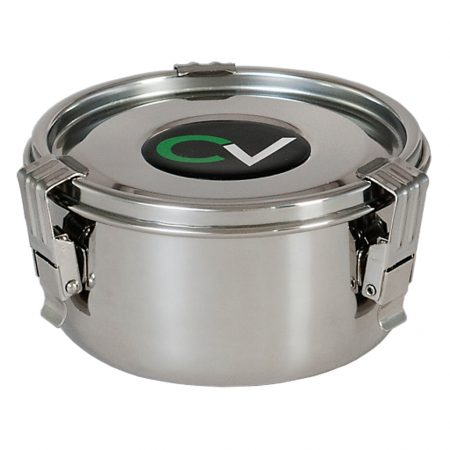 CVault Medium Humidity Controlled Storage Container