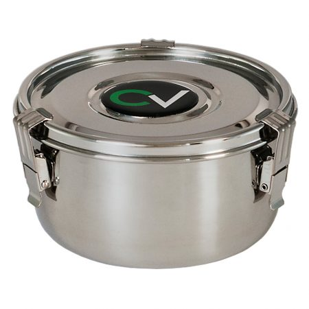CVault Large Humidity Controlled Storage Container