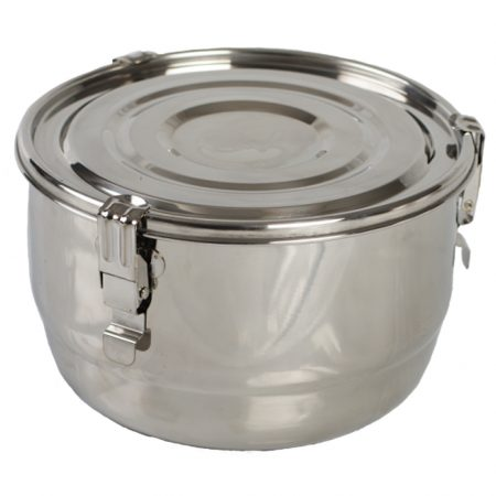 CVault 8 Liter Humidity Controlled Storage Container