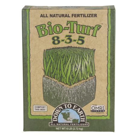 Down To Earth Bio-Turf