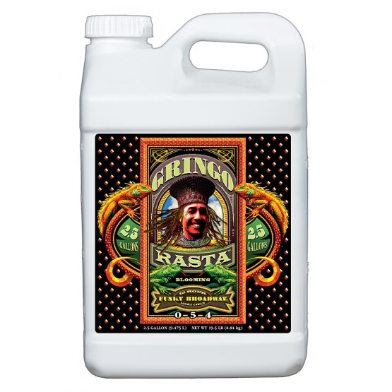 FoxFarm Gringo Rasta Funky Broadway Liquid Fertilizer