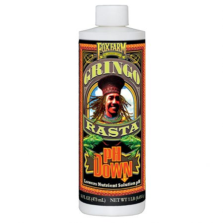 FoxFarm Gringo Rasta pH Down