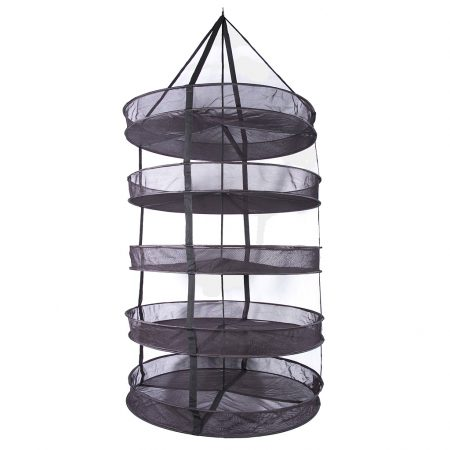 GroXcess 5 Layer Drying Rack