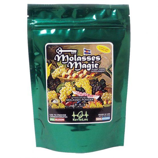 Key To Life Molasses Magic