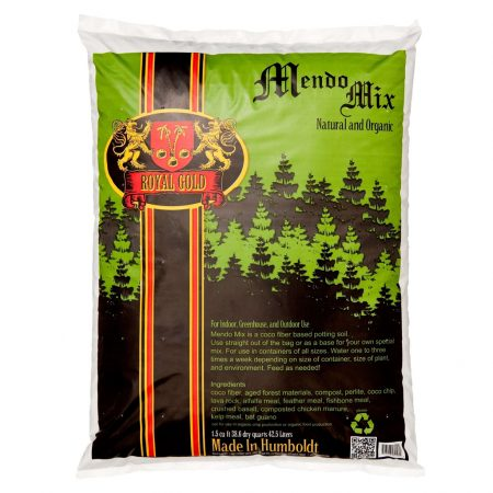 Royal Gold Mendo Mix