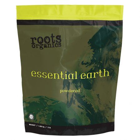 Roots Organics Essential Earth Powdered