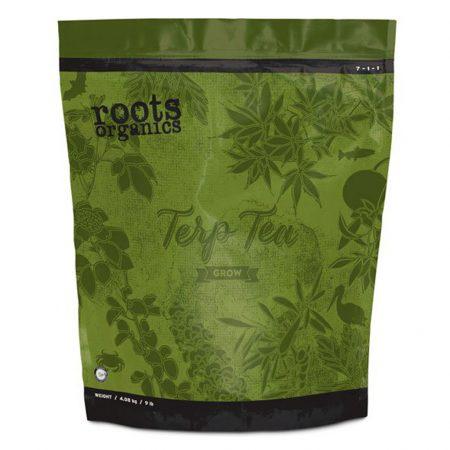 Roots Organics Terp Tea Grow