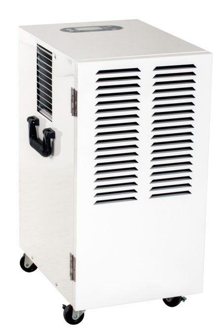 Active Air Commercial Dehumidifier