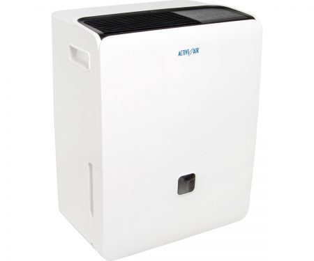 Active Air Dehumidifier