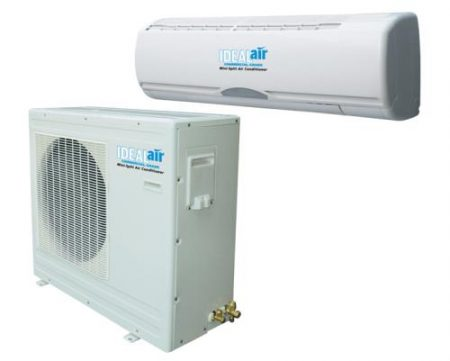 Ideal-Air Mini Split Heat Pump 36