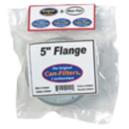 Can-Filter Flange 5 in