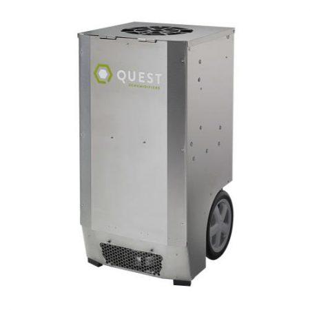 Quest Dehumidifier - 176 Pint - CDG174