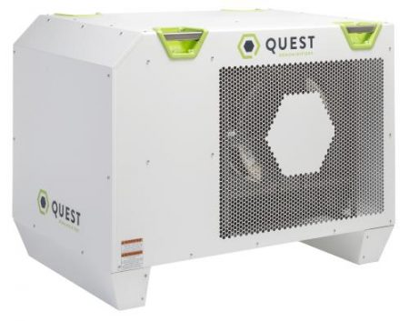 Quest 506 Commercial Dehumidifier - 500 Pint
