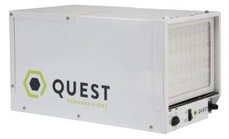 Quest Dehumidifier 70 Pint