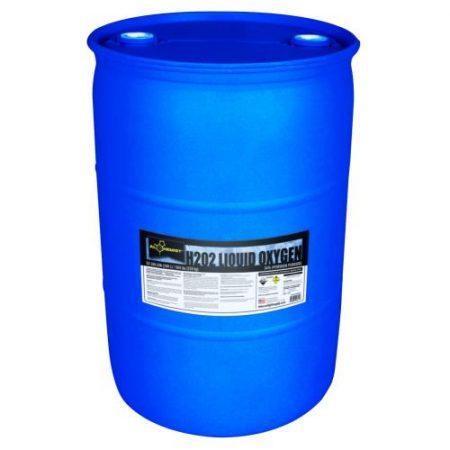 Alchemist Liquid Oxygen H2O2 34%