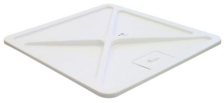 Botanicare 40 Gallon Reservoir Lid - White