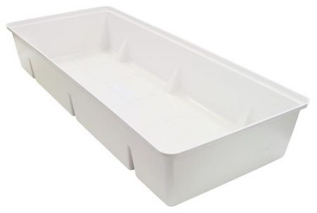 Botanicare 115 Gallon Reservoir - White