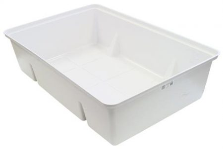 Botanicare 70 Gallon Reservoir - White