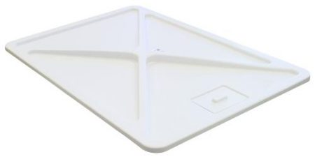 Botanicare 70 Gallon Reservoir Lid - White