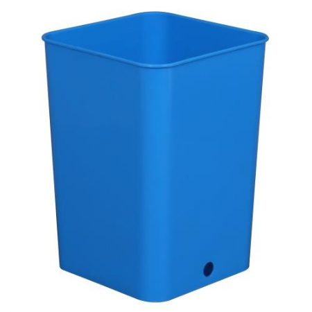Flo-n-Gro Blue Bucket - 4 Gallon