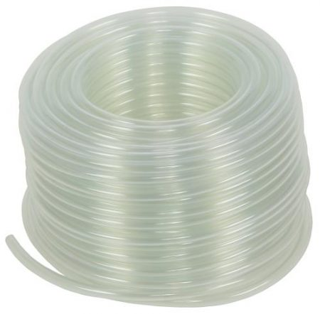 General Hydroponics Clear 1/4 in 100 ft Roll