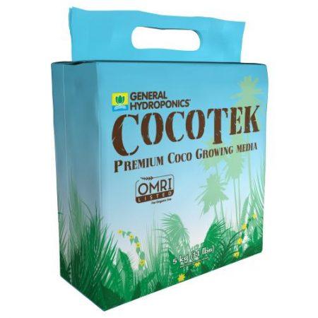 General Hydroponics Cocotek Bale 5 kg
