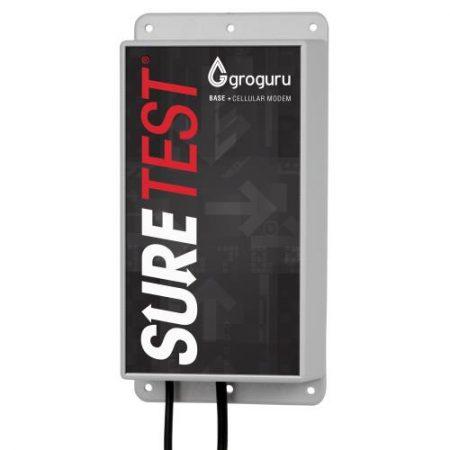 Sure Test GroGuru Base w/ Cellular Modem