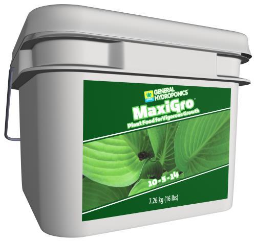 General Hydroponics MaxiGro  10 - 5 - 14