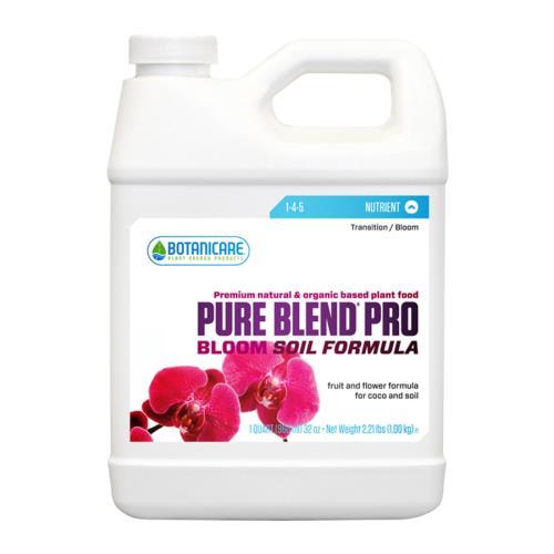 Botanicare Pure Blend Pro Soil  1 - 4 - 5