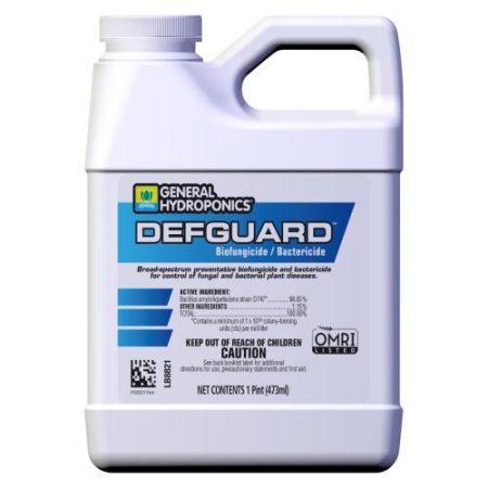 General Hydroponics Defguard Biofungicide/Bactericide