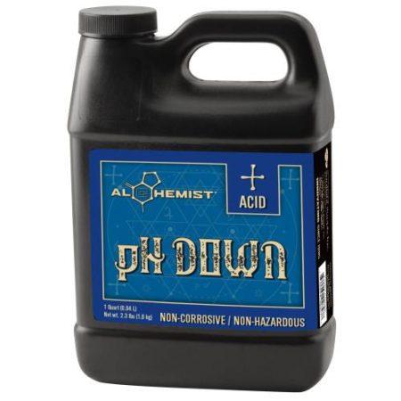 Alchemist pH Down Non-Corrosive