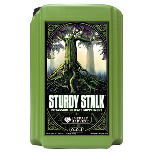 Emerald Harvest Sturdy Stalk  0 - 0 - 1
