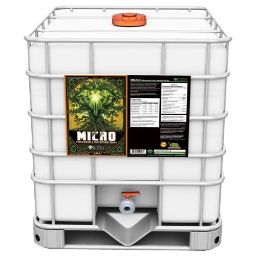 Emerald Harvest Micro  5 - 0 - 1