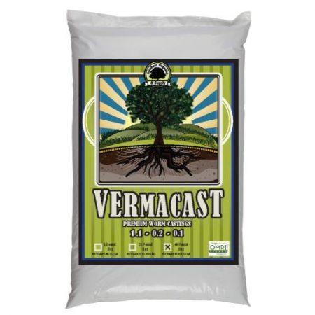 Vermacast Premium Worm Castings 40 lb