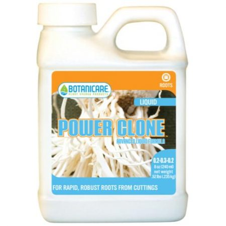 Botanicare Power Clone Rooting Solution  0.2 - 0.3 - 0.2