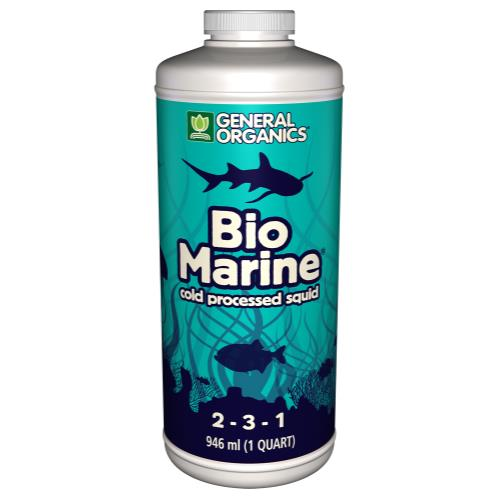 General Organics BioMarine  2 - 3 - 1
