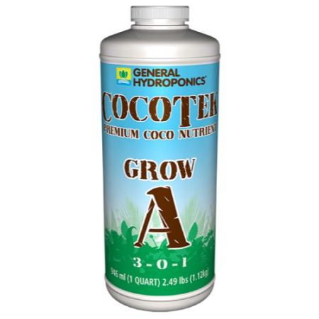 General Hydroponics Cocotek Grow A
